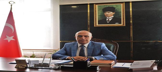 Genel Sekreter Acar: 'Amacımız Özel İdareyi Daha İleriye Taşımak'