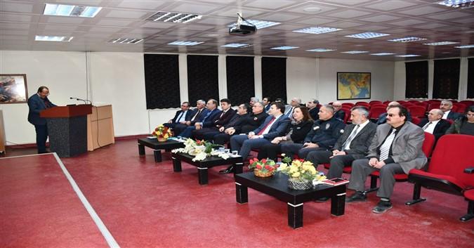 Gümüşhacıköy 2019 Yılı Faaliyet Bilgilendirme Toplantısının 3. sü Gerçekleştirildi