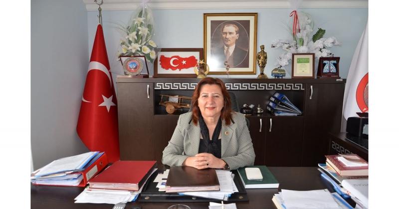 Gümüşhacıköy Belediyesi'nden Su İle İlgili Basın Açıklaması