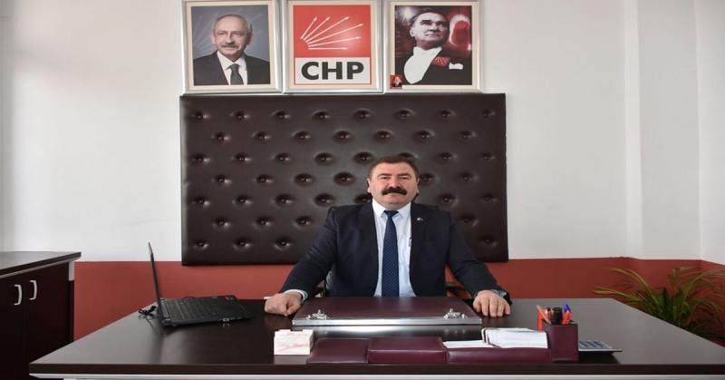 Gümüşhacıköy CHP Birlik-Beraberlik Gecesi Düzenliyor