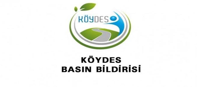Gümüşhacıköy Kaymakamlığı KÖYDES Projesi 2019 Yılı Faaliyetleri 2