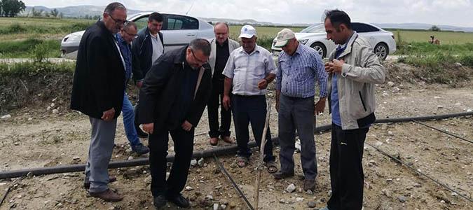Hazırladıkları raporu Kılıçdaroğlu'na sunacaklar