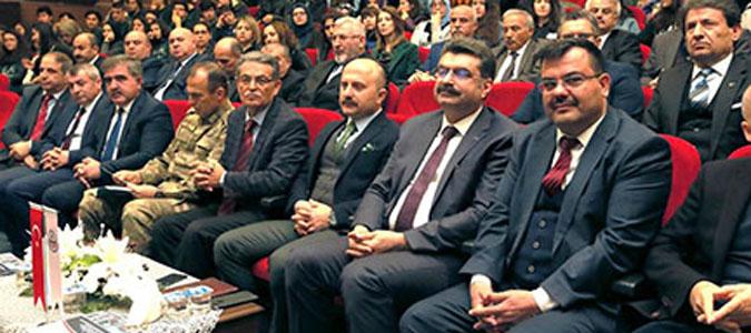 """""""Hikâyemizin Yarım Asırlık Yerli Sesi: Mustafa Kutlu"""" paneli gerçekleştirildi"""