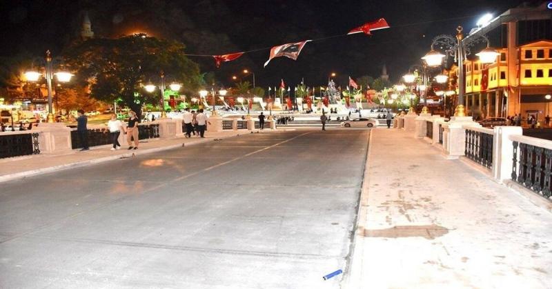 'Hükümet Köprüsü Yeni Yüzü İle Hizmet Verecek'
