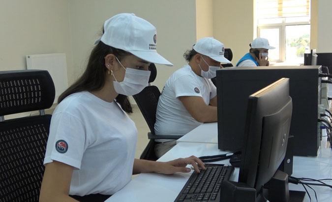 İl Salgın Denetim Merkezi Kuruldu