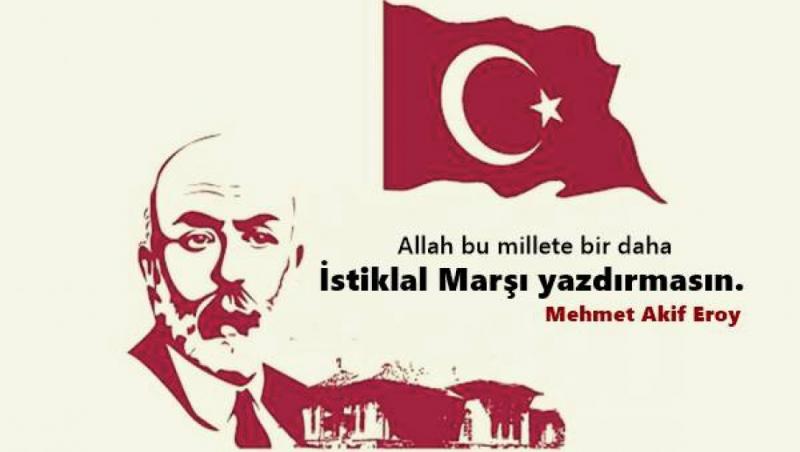İstiklal Marşı'nın 100. Yılına Özel Düzenlenen Yarışmalarda Sonuçlar Açıklandı