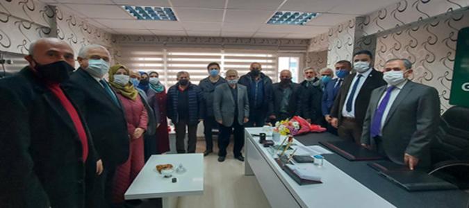İYİ Parti ve Gelecek Partisi Ortak Basın Açıklaması Yaptı