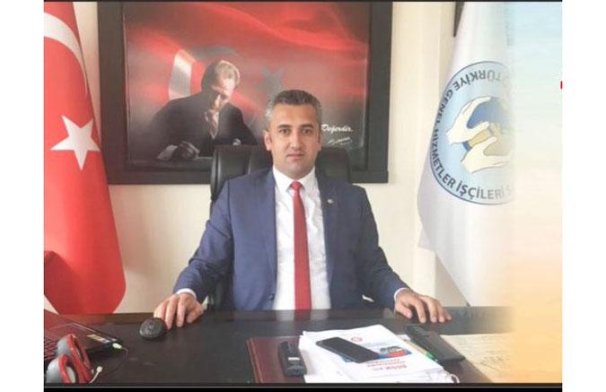 Karabacak; 'Asgari Ücret Belirme Süreci Demokratik İşletilmemektedir'