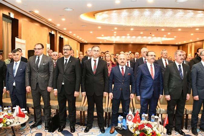''Karadeniz OSB İstişare Toplantısı'' Yapıldı