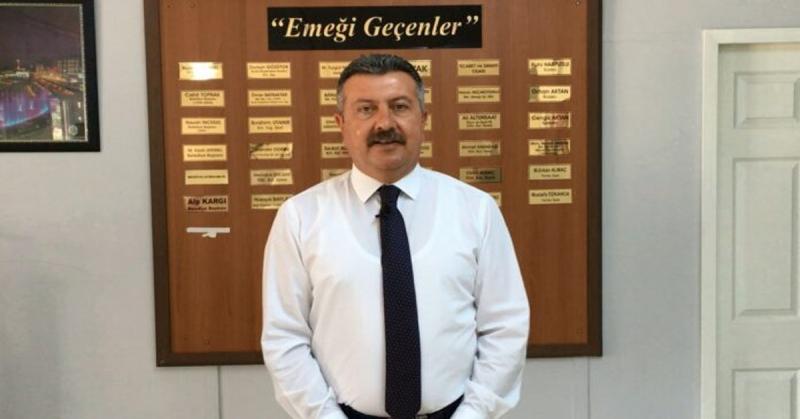 Kargı;'Kurban Bayramı dolayısıyla Aşevi'ne yapılan bağışlarda bu yılda rekor kırıldı'