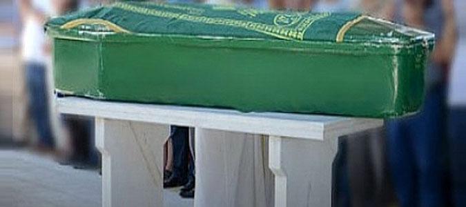Kazada Ölen Kız Kardeşler Son Yolculuklarına Uğurlandı