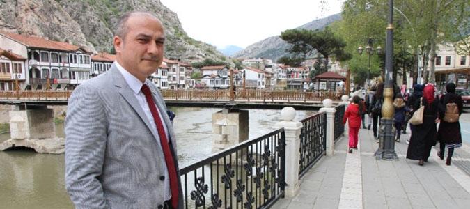 Kırlangıç Amasya Turizmi için destek sözü aldı