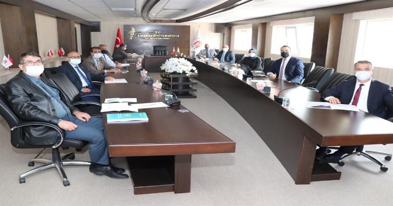 'Kişisel Verilerin Korunması Kanunu ve Uyum Süreci' Bilgilendirme Toplantısı Gerçekleştirildi