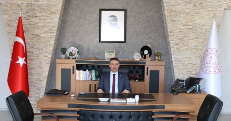 Kösterelioğlu; '5 okulumuzun projeleri 171 bin 859 Euro destek aldı'