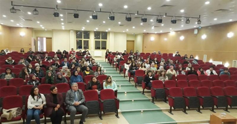 KPSS Destek Eğitimi Bilgilendirme Toplantısı Düzenlendi