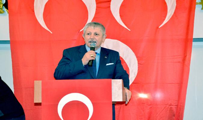 Mehmet Sarı 'Amasya Yaklaşık 15 Yıldır Bu Anı Bekliyor'