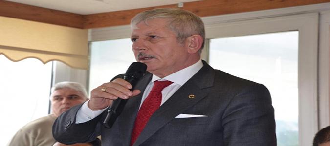 Mehmet Sarı'dan Asgari Ücret Vaadi