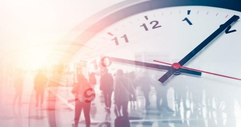 Mesai Saatleri Yeniden Düzenlendi