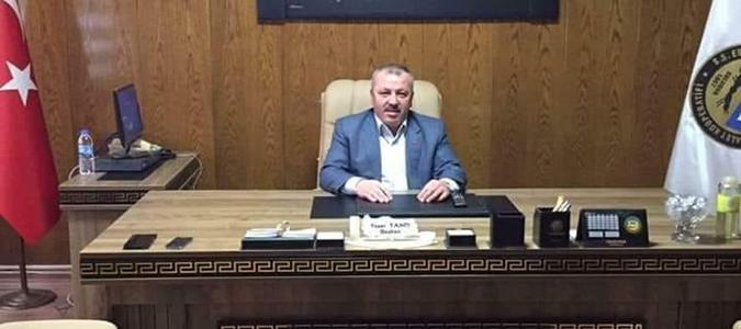MHP'nin Suluova Belediye Başkan Adayı Yaşar Tancı