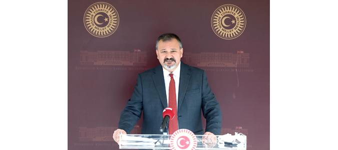 Milletvekili Tuncer, İstiklal Marşı'nın kabulünün 100. Yılı Nedeniyle Mesaj Yayımladı