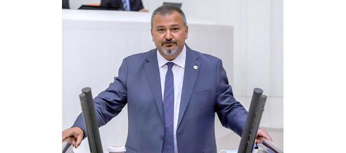 Milletvekili Tuncer; 'Şeker Pancarı Stratejik Bir Üründür'