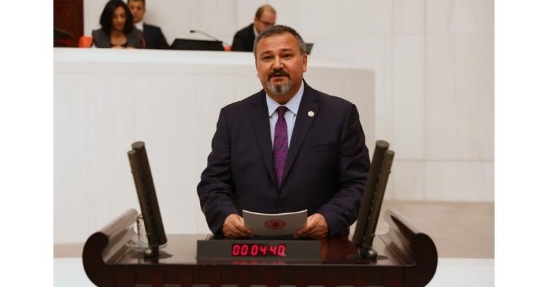 Milletvekili Tuncer: 'ÇAYKUR, 2 Mİlyar 525 Milyon 850 Bin Lira Borç İle İflasın Eşiğinde'