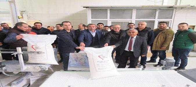 Mustafa Saatcı, 'daha çok pancar üretimi, daha çok kampanya süresi.'