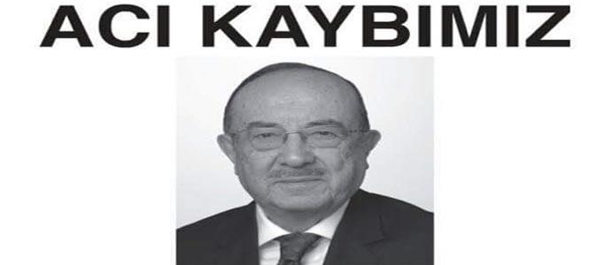 Mustafa Talha Saraçoğlu Son Yolculuğuna Uğurlandı