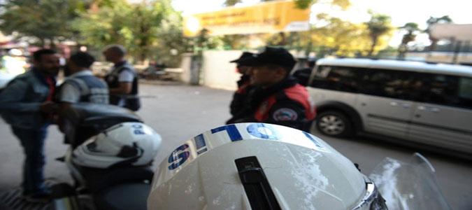Okullar Polis Denetiminde