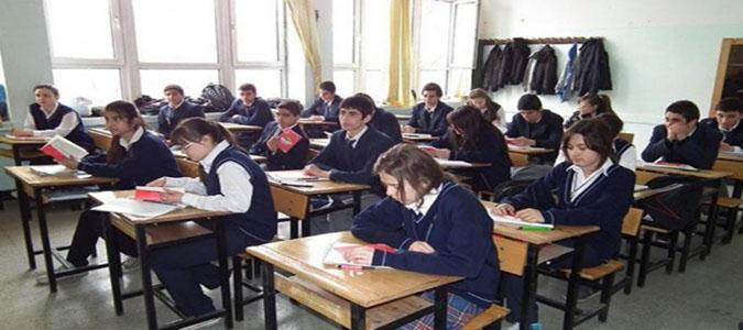 Ortaöğretim Kurumlarında yüzde 100'e Yakın Doluluk Sağlandı