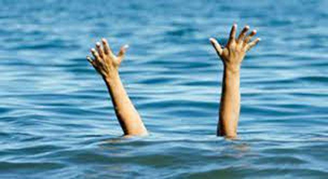 Samsun'da boğulma vakası