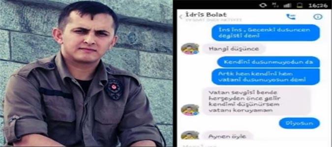 Şehit Polisin Son Sözleri Yürek Dağladı