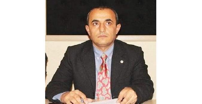 SES Amasya İl Başkanı Ayan; 'İş güvencesi hayati bir taleptir'