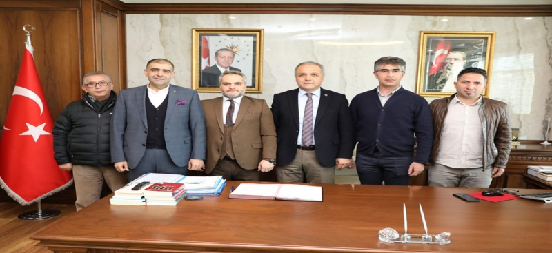 Suluova Organize Sanayi Bölgesi'nde (OSB) 19 milyon Liralık iki Yatırım