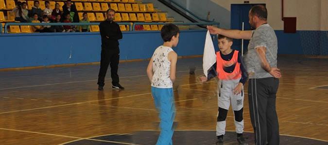 Suluova'da Unutulan Oyunlar Turnuvası Düzenlendi.
