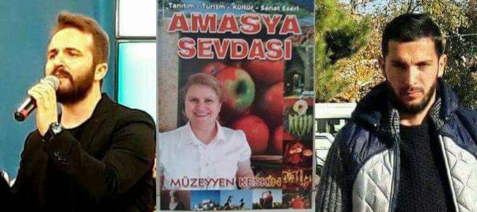 Taşova, Uluköy de Türkü konusu oldu.