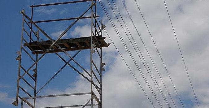 Tokat'ta Elektrik Akımına Kapılan 3 İşçi Yaralandı