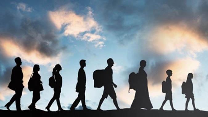 TÜİK Amasya İli Göç İstatistiklerini Açıkladı