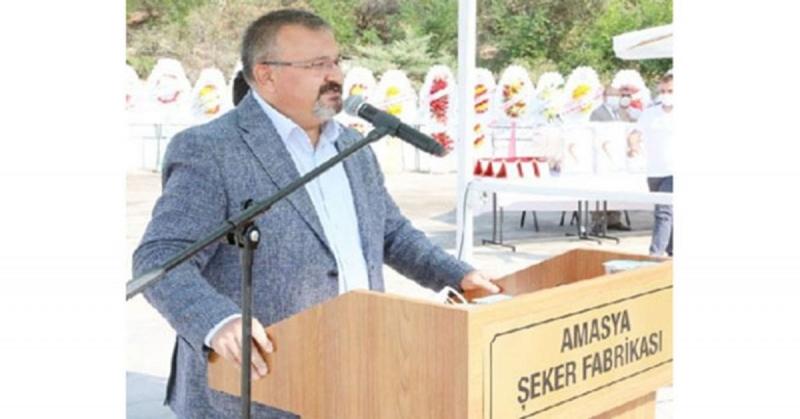 Tuncer; 'Türkiye Şeker Fabrikaları A.Ş Derhal Özelleştirme Kapsamından Çıkarılmalı'