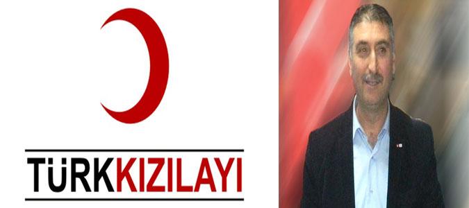 Türk Kızılay'ı, Kızılay Haftası Etkinliklerine Bu Yıl da Devam Ediyor