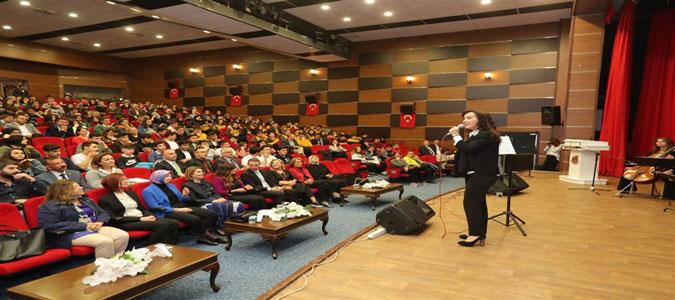 'Türk Müziğini Tanıtma ve Destekleme Projesi' Kapsamında Amasya'da Seminer ve Konser Gerçekleştirildi