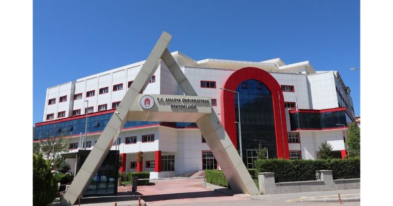 Türkiye'de En Çok Atıf Alanlar Listesinde, Amasya Üniversitesinden 9 Akademisyen Yer Aldı