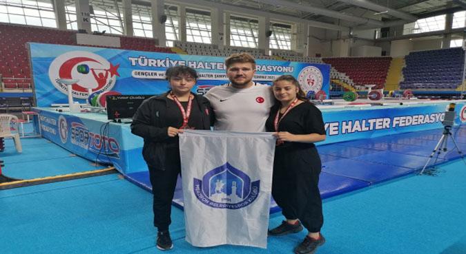Türkiye'yi Avrupa'da temsil edecekler