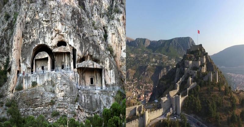 UNESCO Kalıcı Miras Listesine Girmesi için Protokol İmzalanıyor