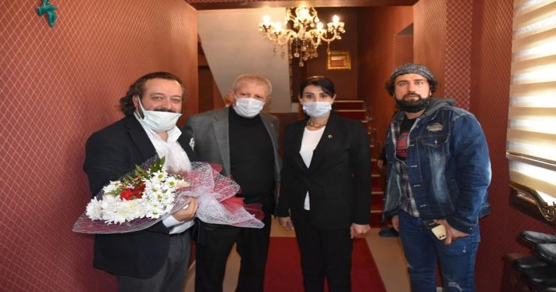 'YAVUZ' Dizisi Amasya'da Çekilecek