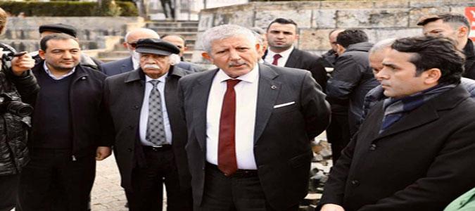 Yavuz Selim Meydanı Yenileniyor