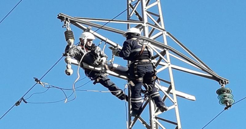 YEDAŞ, 'Kaliteli ve Kesintisiz Enerji Sunma' Amacı ile Elektrik Dağıtım Şebekelerini Yeniliyor