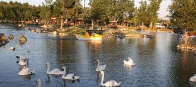 Yedikuğular Kuş Cenneti Turizme Açısından Önem Kazanacak