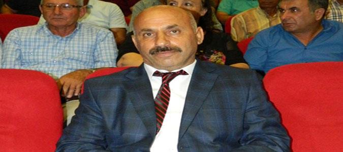 Yeni Başkan Erhan Zengin
