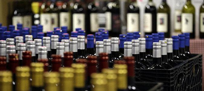 Yılbaşı Öncesi Sahte İçkiye Dikkat!